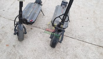 Dualtron Ultra Long Distance Electric Scooter 4