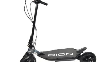 Rion Review