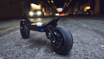 Rion Special Edition Electric Scooter Review