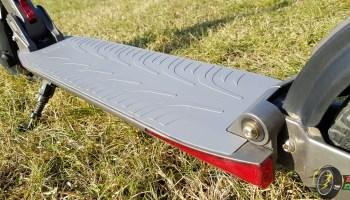 E-Twow Booster GT Deck