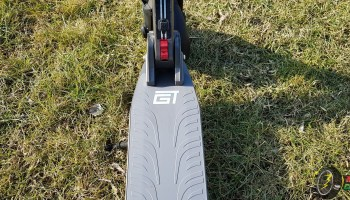 E-Twow Booster GT Durability