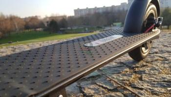 Turboant X7 Deck