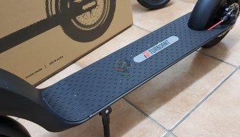 Unboxing Turboant X7 Deck
