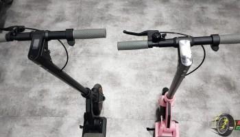 Kugoo M2 PRO Black and Pink