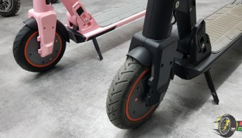 Kugoo M2 PRO Tubless Tires