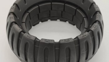 dualtron compact tire