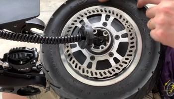 dualtron storm motor cable