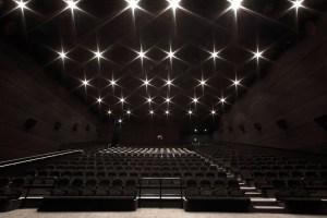 Vue cinema Bury opening