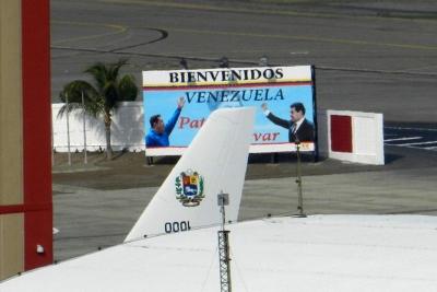 Hangar-presidencial-maiquetia
