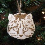 Cat Ornament 04 scaled