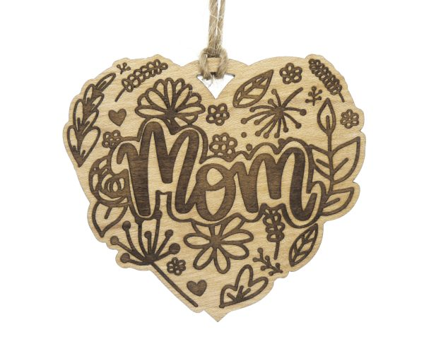 Heart Mom Ornament 01 1 scaled