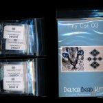 cat 03 tiny mini amulet bag peyote bead pattern pdf or kit diy maddiethekat designs 2