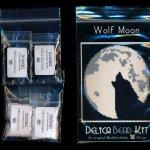 wolf moon simple larger panel peyote bead pattern pdf or kit diy maddiethekat designs 2