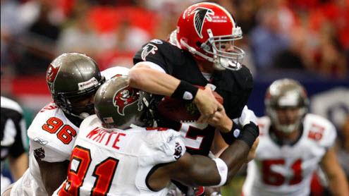 NFL Week 12 Picks Against the Spread: Atlanta Falcons vs. Tampa Bay ... - Maddux Sports (blog)