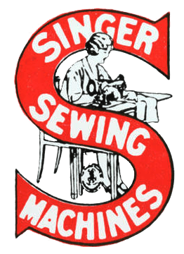 Memories on Monday – Singer Sewing Machine