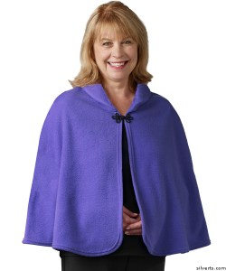 bedjacket for Mother's Day
