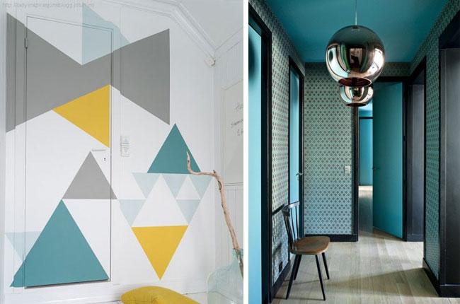Console Pour Couloir Couloir Colore With Console Pour