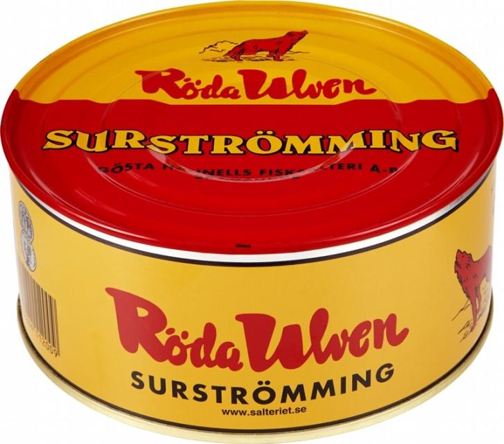 Image result for Surstromming