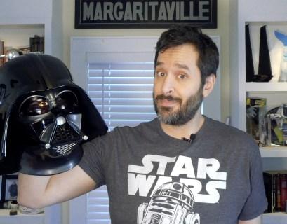 AP and Darth Vader
