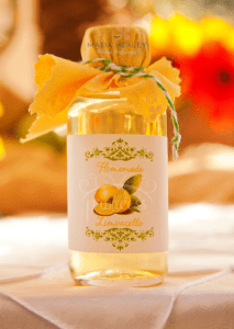 How To Make Homemade Limoncello (aka Lemoncello)