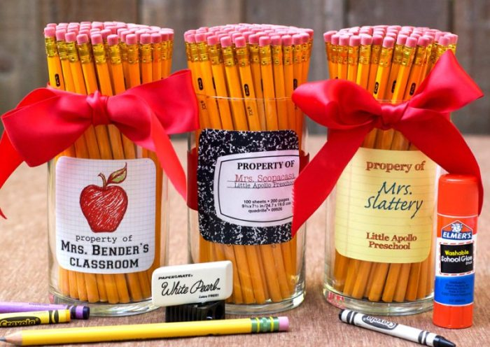 Back to School Ideas and Free Printables