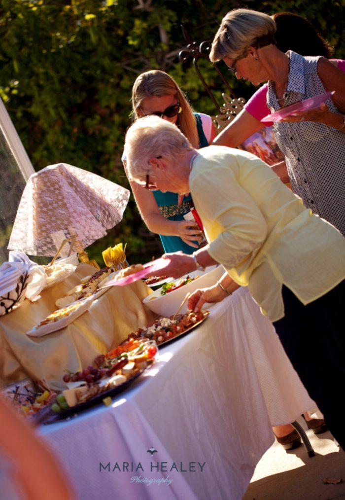 Marie Antoinette-foodtable-sm