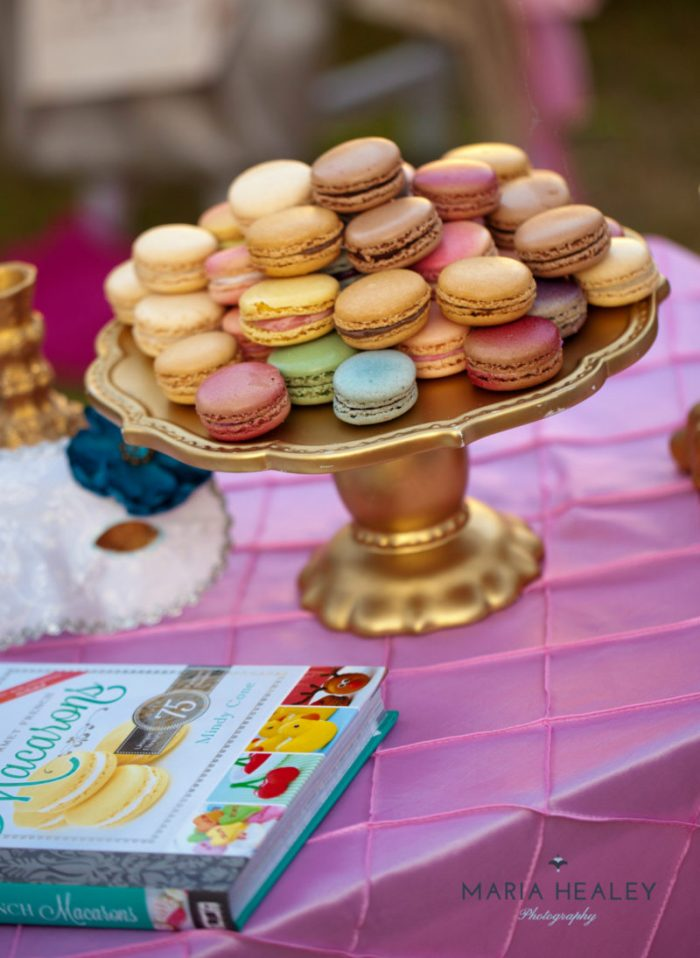 Marie Antoinette-macarons-sm