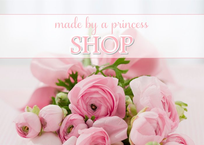 made by a princess party store