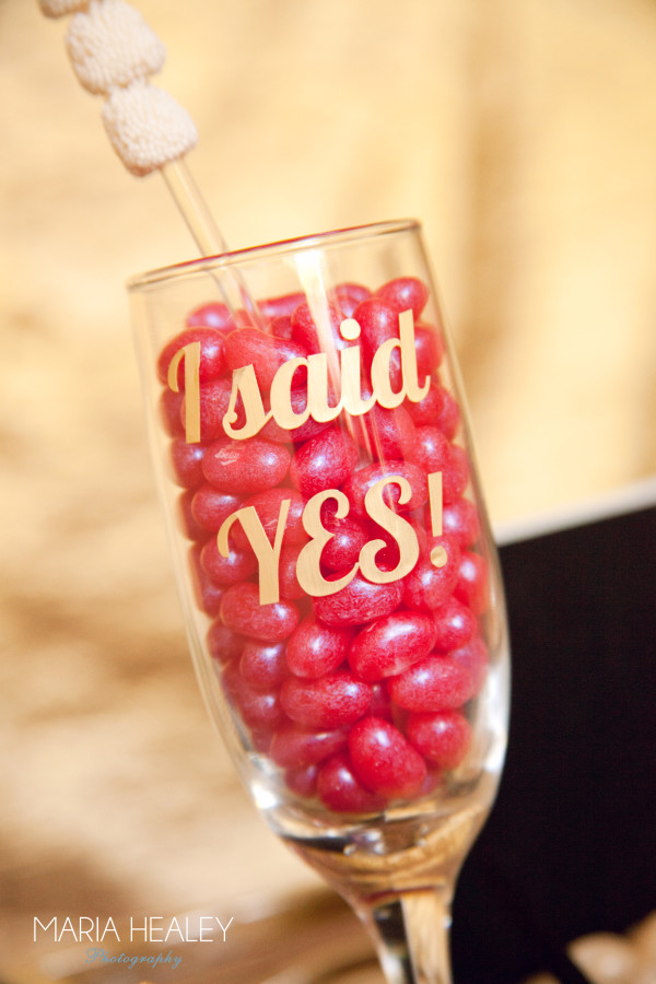 Made by a Princess Say Yes with Jelly Belly said yes wm
