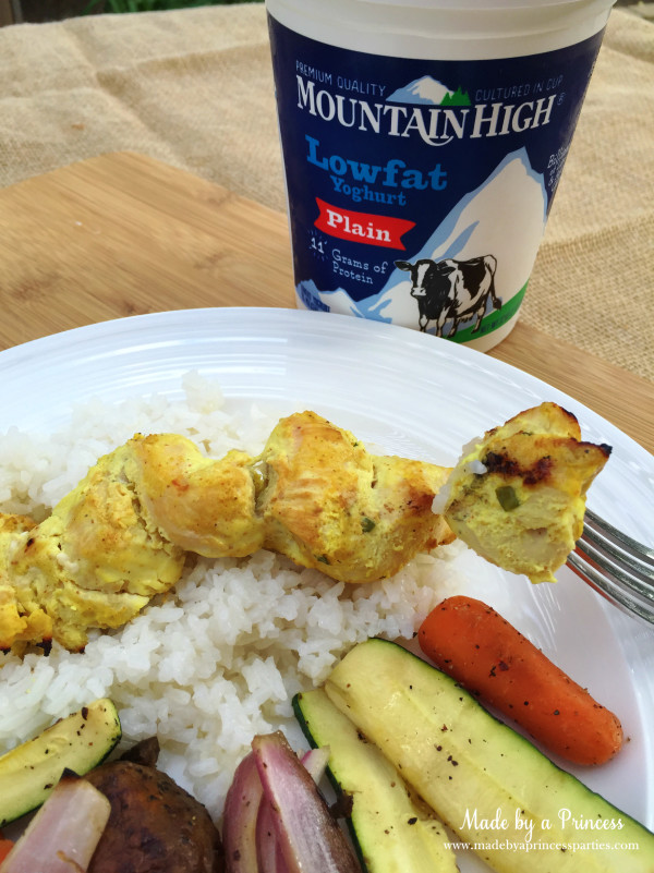 lemon yogurt chicken mountain high yoghurt