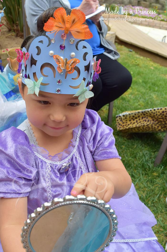 Princess Cinderella Party Will Leave You Enchanted mirror mirror