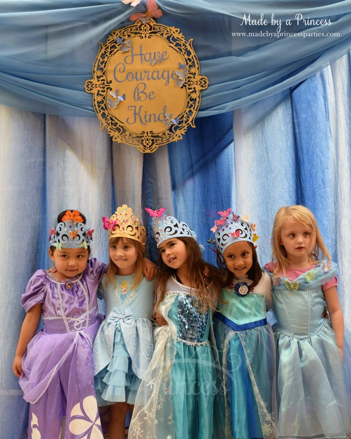 Princess Cinderella Party Will Leave You Enchanted party girls