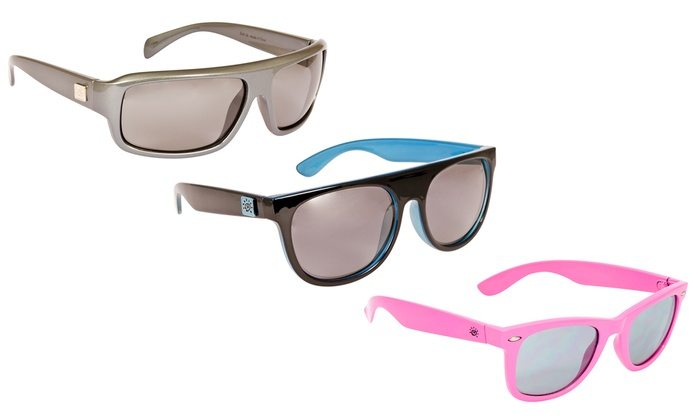 del sol color changing sunglasses
