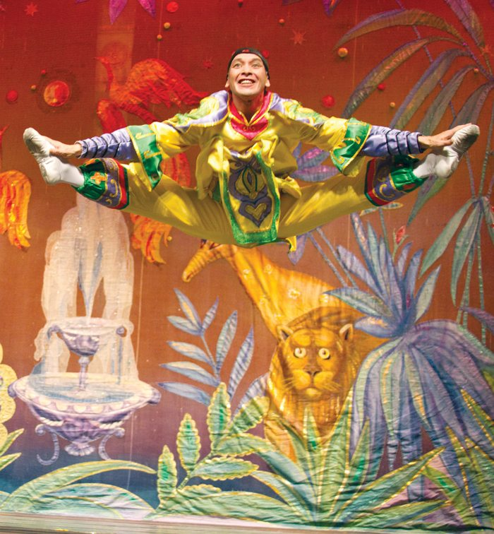 chinese variation in moscow ballets great russian nutcracker