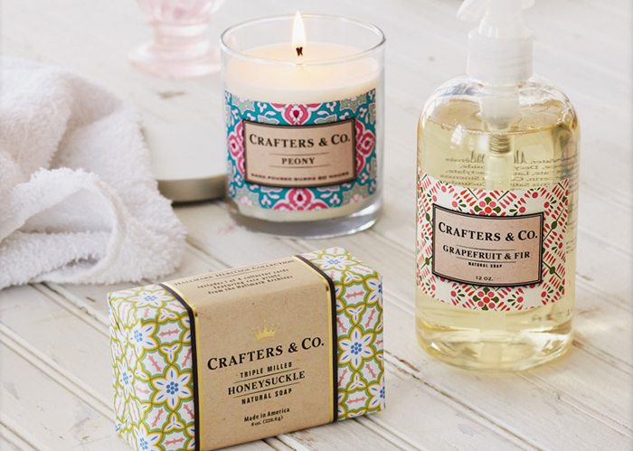 crafters-and-co collection