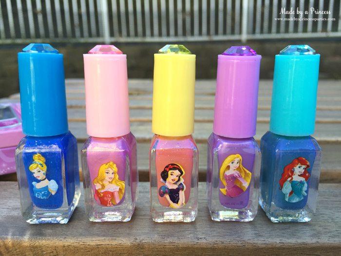 del sol color changing nail polish princess