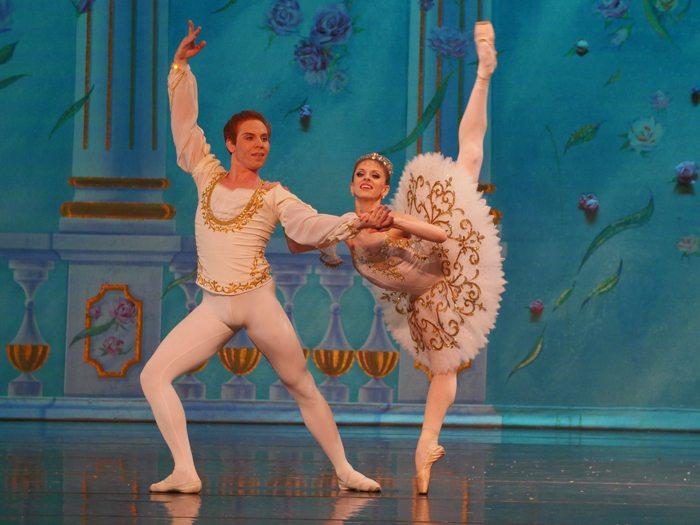 moscow ballet nutcracker masha and nutcracker prince pas de deux