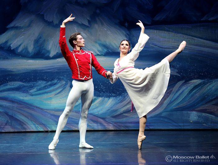 moscow ballet nutcracker
