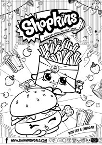 Shopkins Free Downloads