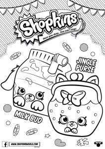 Shopkins Free Downloads