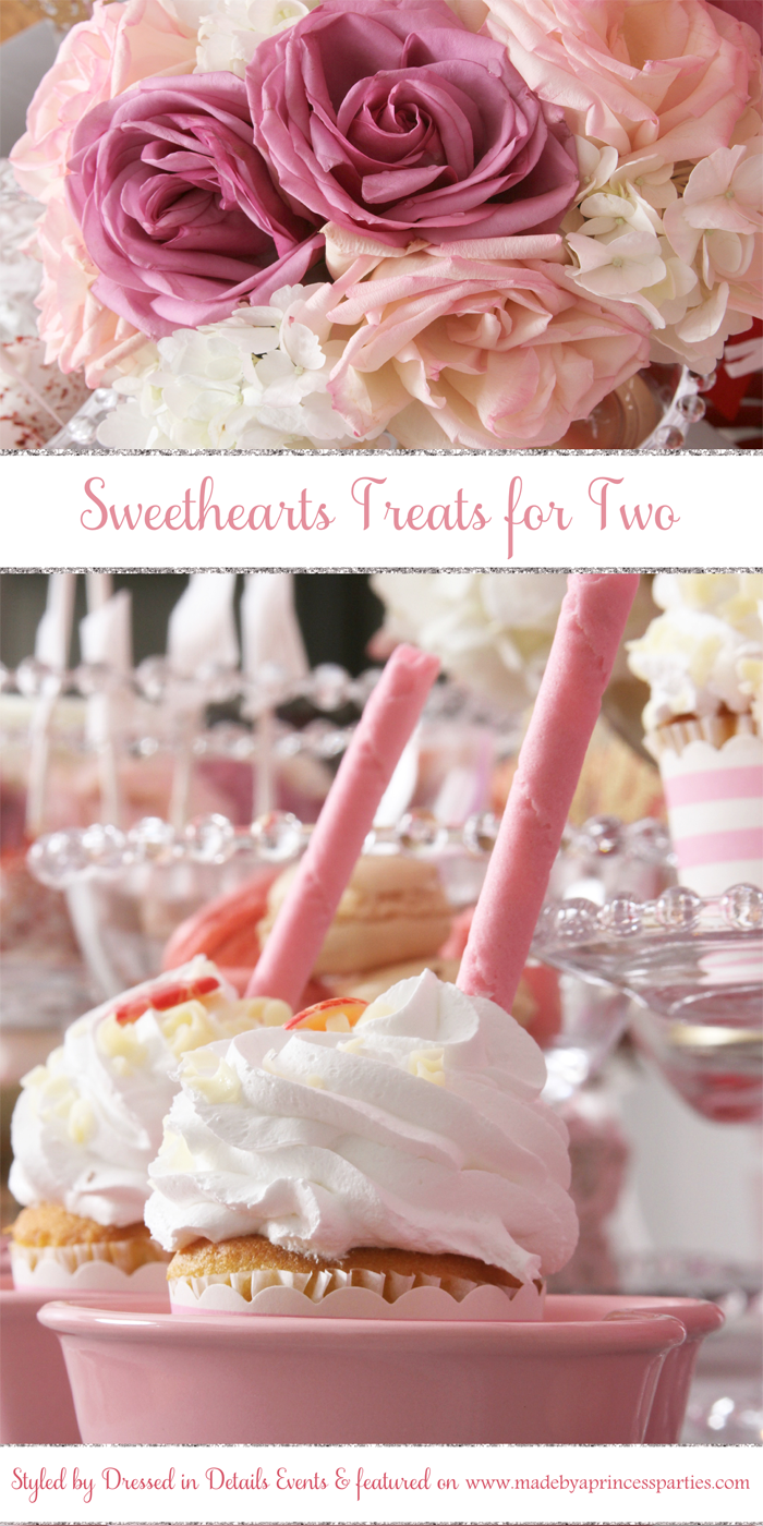 sweethearts treats for two pin it