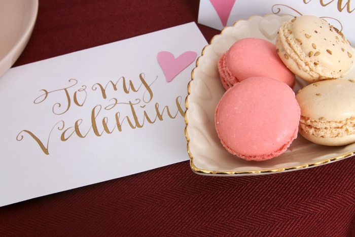 sweethearts treats for two to my valentine