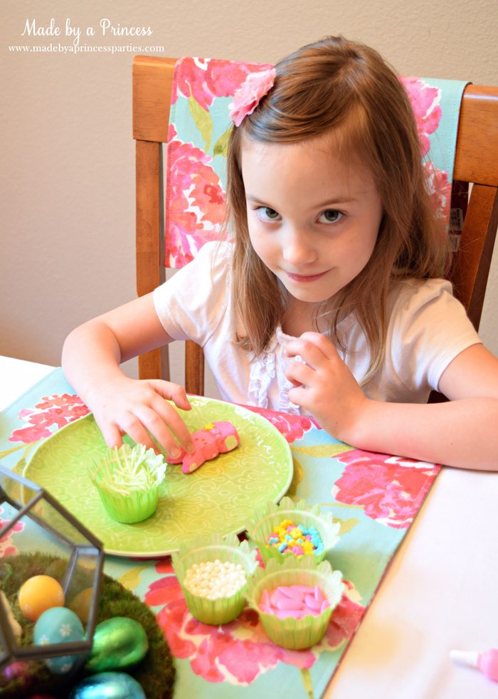Easy Easter Entertaining Ideas bunny kit