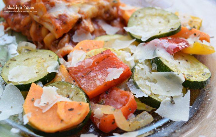 hearty seasonal vegetable casserole recipe