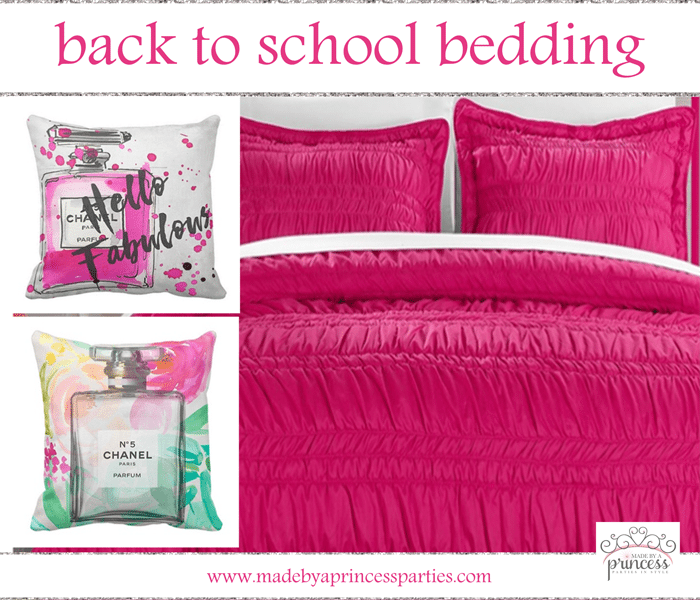 back to school bedding with groupon