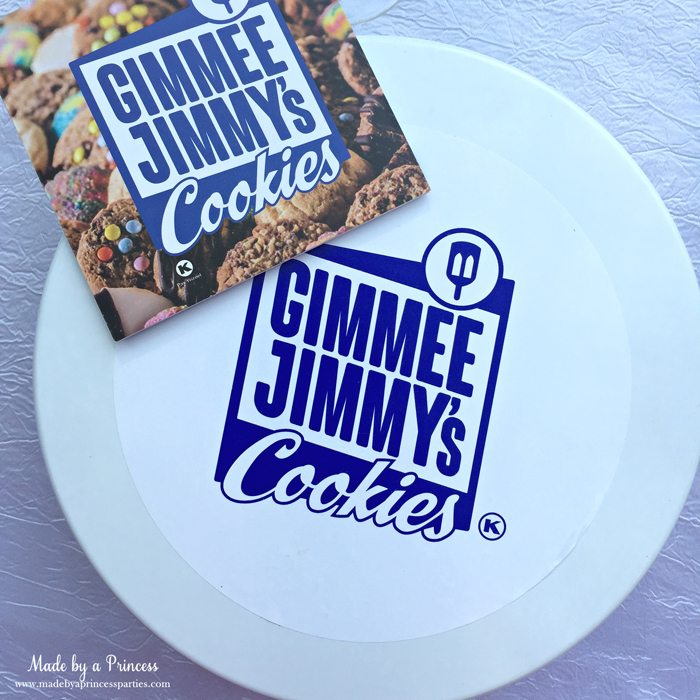 gimmee jimmys cookie revew tin