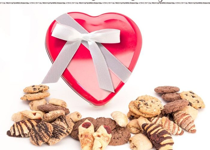 Give a Gift of Gimmee Jimmys Cookies