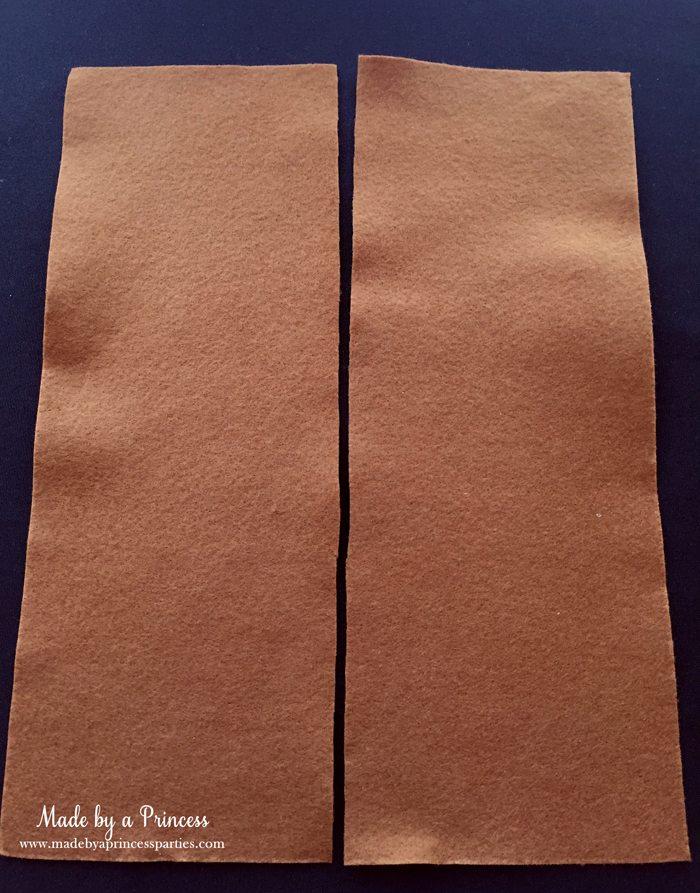 diy-shopkins-shoppie-halloween-costume-cut-piece-of-brown-felt-in-half