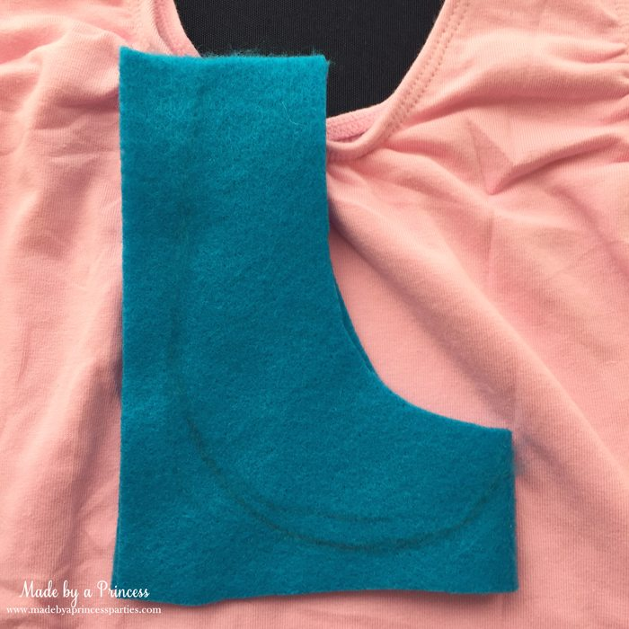 diy-shopkins-shoppie-halloween-costume-place-felt-inside-leotard-trace-neckline-then-cut