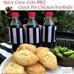 spicy-coca-cola-bbq-crock-pot-bbq-chicken-footballs